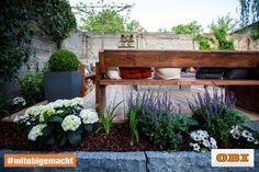 Mit Dem OBI Gartenplaner Lässt Sich Jedes Gartenprojekt In Die Tat  Umsetzen. #gartenplaner #