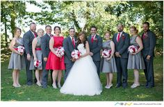 Steve   Racheal, Farmhouse Wedding with flare!