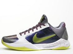 competitive price 9971a 610c2 Nike Kobe 5