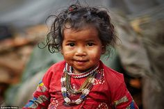 Deep in the forest of eastern Nepal in the Surkhet region, a small group of nomadic people, the Raute, still live off the land by trapping wildlife and foraging for the rest. There are less than 150 of them living in the world. These unique images of the Raute people taken by the photograph…