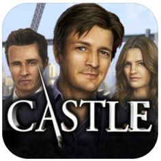 GameMill Entertainment Releases 'Castle: Never Judge A Book By Its Cover' for iOS