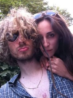Corinna Engel & Christian Kaiser #HeroinKids