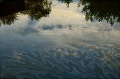 Ölaquarell Clouds, Outdoor, Linz, Outdoors, Outdoor Games, Outdoor Living, Cloud