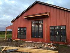 Benefits Of Residential Metal Buildings With Living Quarters