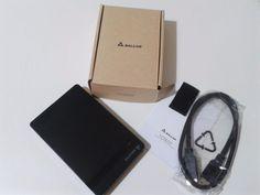 Amazon.it: Top 100's recensione di Salcar 2.5 inch USB 3.0 HDD SDD Custodia, ...