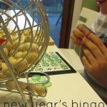 new year's eve bingo bonanza