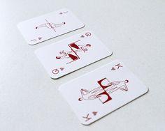 Playhouse Deck Cards | Studio TREPAN Design