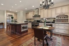 Luxury Kitchen Design Custom Kitchens And Marble Countertops
