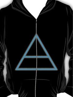 30stm triad Hoodie (Zipper)