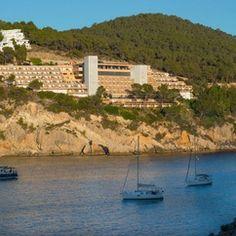 Puerto de San Miguel Hotel Olé Galeón Ibiza