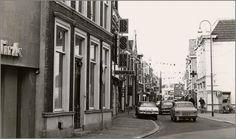 Grotestraat Almelo (jaartal: 1970 tot 1980) - Foto's SERC