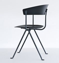 vetustanova: Officina Chair by Ronan and Erwan Bouroullec for Magis, 2015