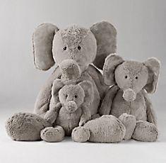 Plush Gifts | Restoration Hardware Baby & Child
