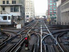 el tracks