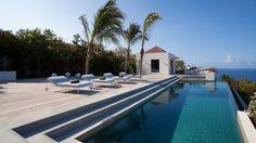 Villa Palm Springs St Barts - 4 bedroom luxury villa in Gouverneur