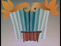 Pohádky z mechu a kapradí 3 04 Jak Křemílek a Vochomůrka hráli maličké v... Animation, Make It Yourself, Artist, Animation Movies, Anime, Anime Shows, Motion Design, Artists