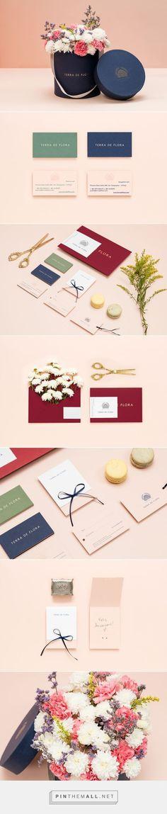 Terra De Flora Branding | Fivestar Branding – Design and Branding Agency & Inspiration Gallery