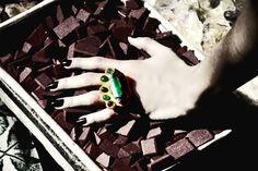 ...Meus Anéis Favoritos da AR Essencial... Post da Danny Kasparov, no blog Mundo dos Cristais.