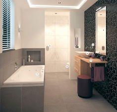 decortegels venis contour badkamer | Venis en porcelanosa tegels ...