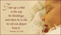 Raising Godly Children: How to Raise Godly Children