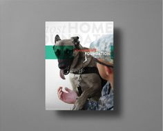 Almost Home identity