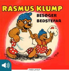 Buy Rasmus Klump besøger bedstefar by Carla og Vilh. Hansen and Read this Book on Kobo's Free Apps. Discover Kobo's Vast Collection of Ebooks and Audiobooks Today - Over 4 Million Titles! Free Apps, Audiobooks, Bor, Ebooks, This Book, Comic Books, Comics, Reading, Collection