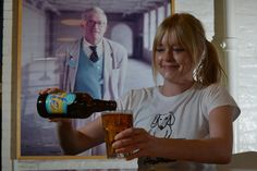 Click to find out more  #edinburghgraphicdesigner #edinburghdesigner #graphicdesigner #smallbusinessdesign #femaleentrepreneur #smallbusiness #creativebusiness #edinburghcreative #branding #identity #design #brandingdesign   A SPECIAL beer has been brewed to mark Bradford artist David Hockney's 80th birthday and 30 years since a Saltaire landmark started to be…