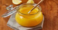 Mikrós citromkrém 15 perc alatt recept   Street Kitchen Penne, Quiche, Food, Recipes, Essen, Quiches, Meals, Yemek, Eten