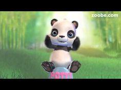 Zoobe bunny - YouTube