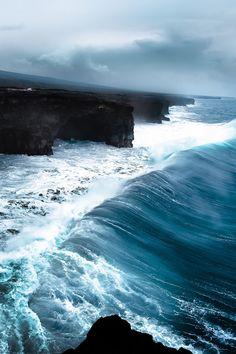 Sea Wawe