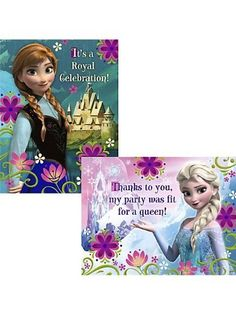 Frozen Invitation and Thank You (16 Pack), http://www.amazon.com/dp/B00FPV7O1C/ref=cm_sw_r_pi_awdm_Xkjrtb0KDFB52