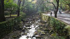 south Korea Daejeon 계룡산