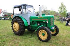 Schleppper Treffen Bairoda ( Bad Liebenstein) Agriculture Tractor, Old Tractors, Motor Scooters, Retro, Cars And Motorcycles, Motors, Vehicles, Porsche, Vintage