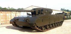 Восстановленный Abrams Tank Test Bed в экспозиции National Armor and Cavalry Museum facebook.com/NationalArmorandCavalryMuseum.