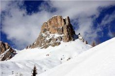 Monte Averau - Dolomites - Belluno - Veneto