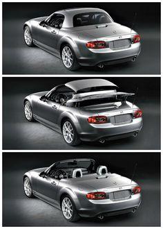 2015 Mazda MX-5 Miata Review