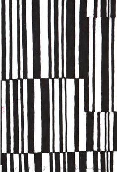 Sou Sou #stripes #black&white