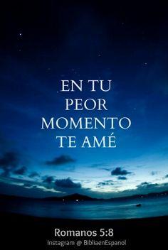 Dios es #amor