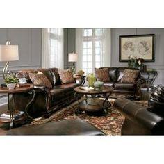 6740238 In By Ashley Furniture In Pullman, WA   Sofa.