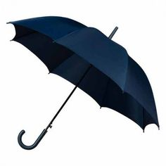 Standard Walking Umbrella - Navy Blue