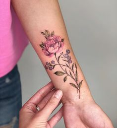 Piercing, Tatting, Instagram, Flowers, Anna, 1, Nice Flower, Girl Tattoos, Frosting