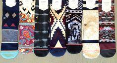 Image of Womens Socks