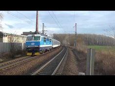 Houkačky, píšťaly a pozdravy - YouTube Train, Youtube, Strollers, Trains, Youtube Movies