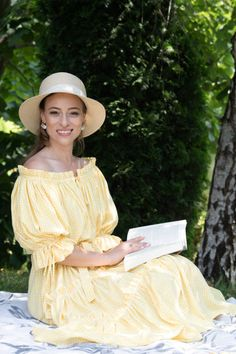 Princess Alina Of Romania poses during a summer photo session in a public park on August 2018 in Bucharest, Romania. (Photo by David Nivière/Getty Images) Michael I Of Romania, Summer Photos, Photo Sessions, Cowboy Hats, Royalty, Bucharest Romania, Poses, Princess, Pictures