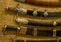 THE CZARTORYSKI MUSEUM In the January of the the city of Krakow has lost one of its great tourist attractions and important place to study the art and the Arm Armor, Krakow, Swords, Arrows, Knives, Weapons, Museum, Antiques, Gallery