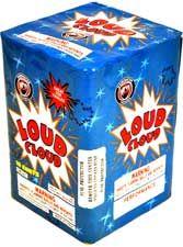 MT845 Loud Cloud