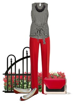 Poised nor Passe' - Stylish spring fashion for women over 50