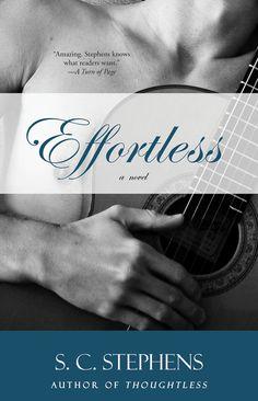 Effortless – S.C. Stephens