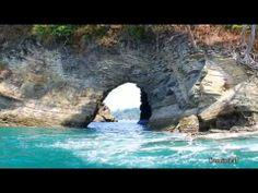 Costa Rica 2014. Un resumen de algunas de las bellas playas de Costa Rica, editado con la exquisita música del grupo costarricense de new age Editus.