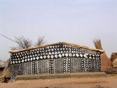Burkina Faso - Tibele